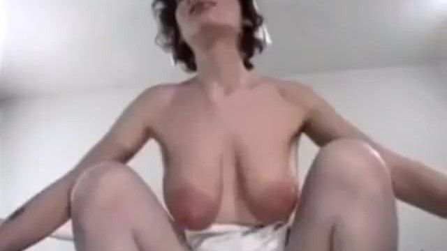 Saggy arse tittys