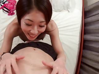 Uncensored jav glamorous dilettante oral-stimulation with subtitles