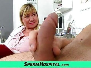 Large billibongs uniform doctor cougar irma clinic sex