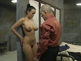 Hot breasty - swollen mambos - large teats